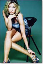 Heather Mills, Paul's Fiancee